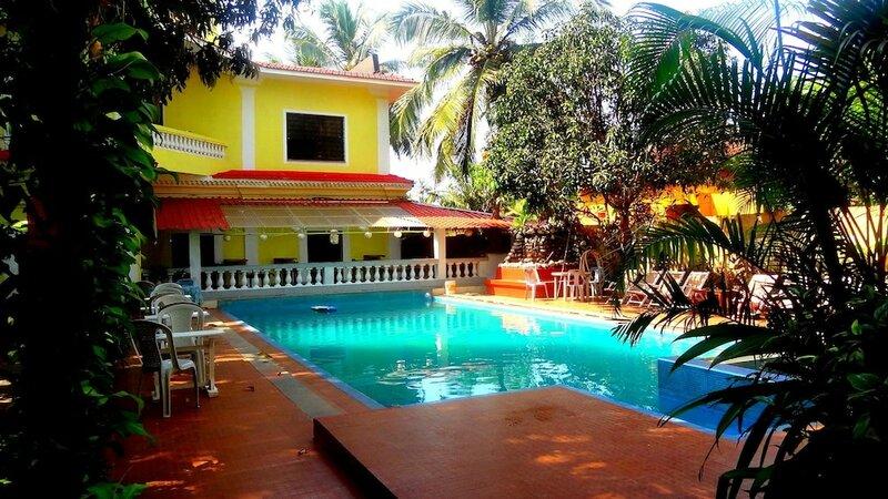 Poonam Village Resort