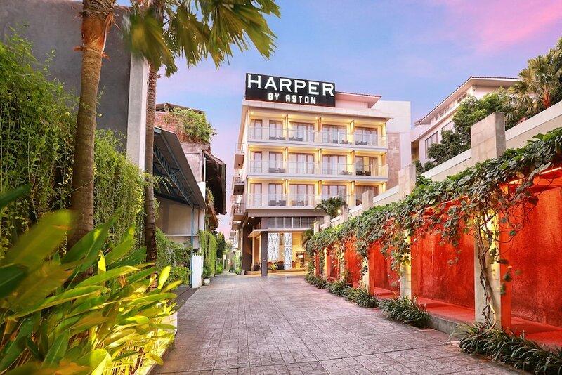 Harper Kuta by Aston