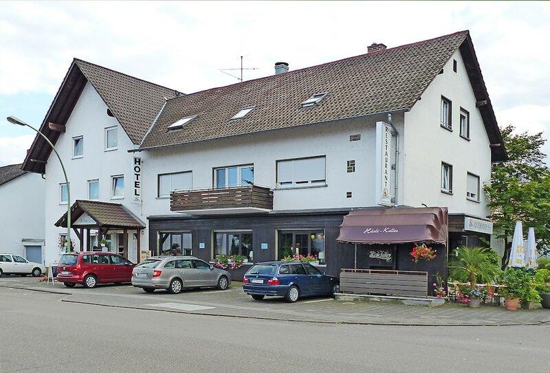 Hotel Restaurant Schwyzerhuesli