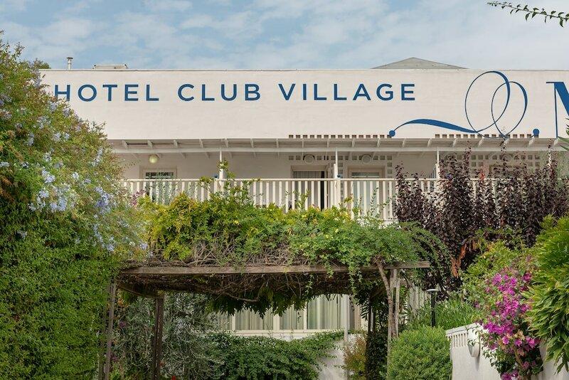 Maritalia Hotel Club Village - All Inclusive