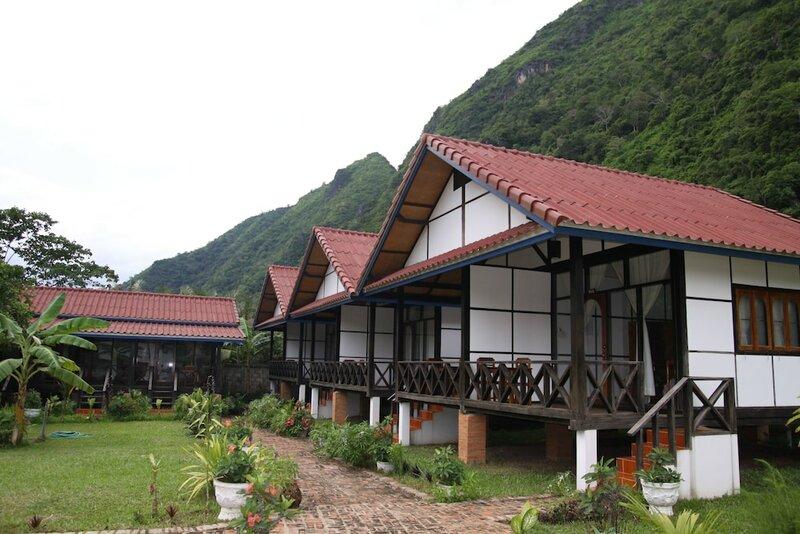 Phaxang Resort Nong Khiaw