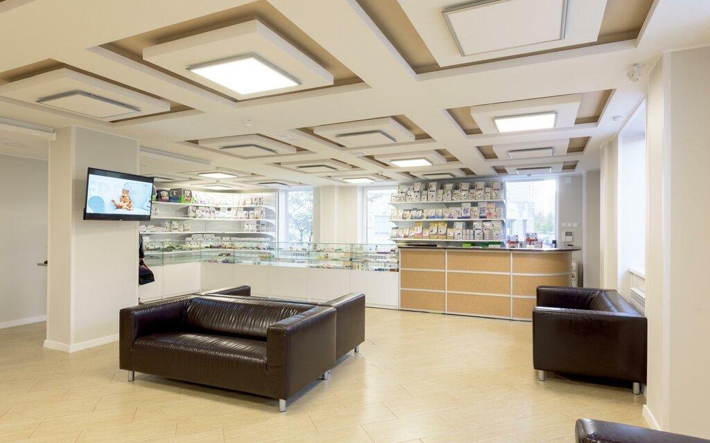 ветеринарная клиника — Ветеринарная клиника неврологии доктора Сотникова — Санкт-Петербург, фото №1