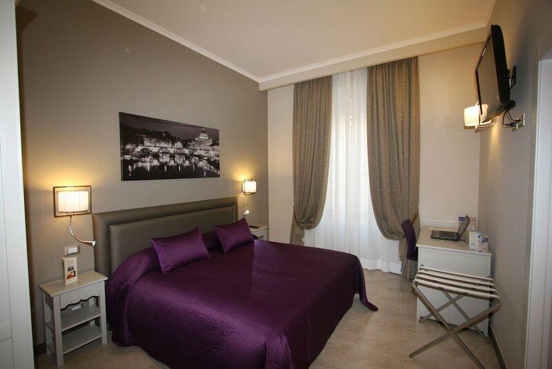 Aelius B&b by Roma Inn