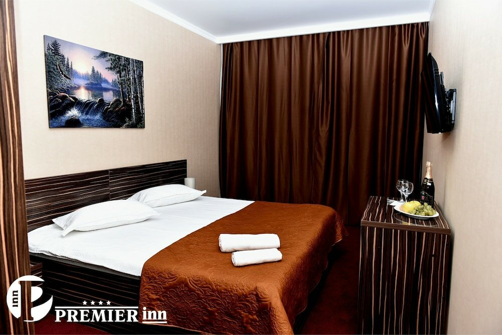 гостиница — Premier inn — Нур-Султан (Астана), фото №2