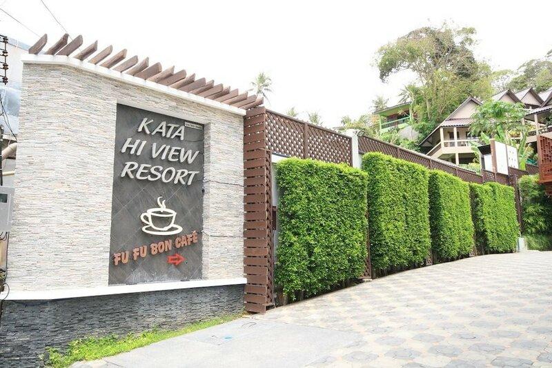 Kata Hiview Resort