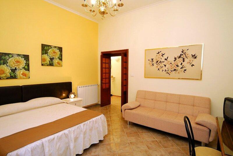 Guesthouse Castle di Vittorio