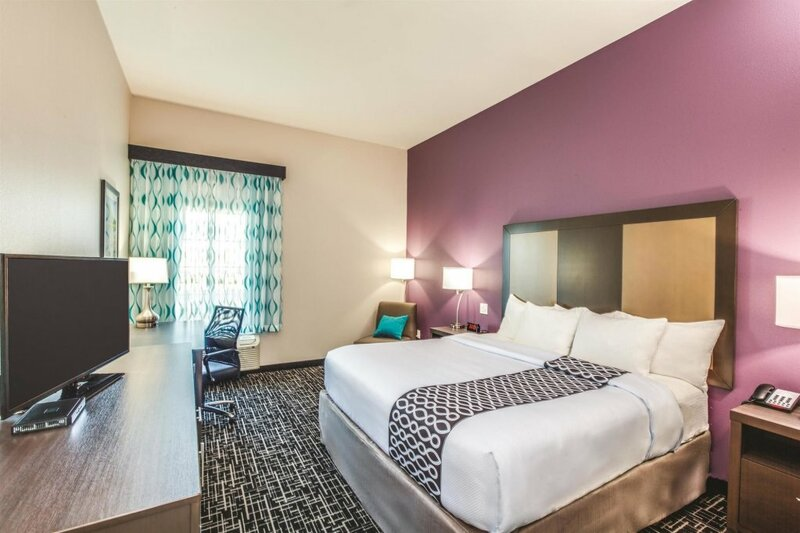 La Quinta Inn & Suites by Wyndham Weatherford Ok