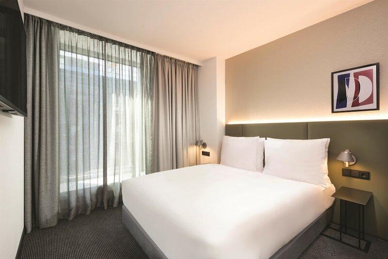 Adina Apartment Hotel Hamburg Speicherstadt