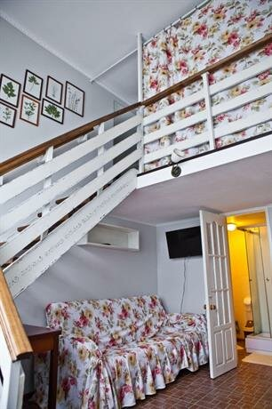 Provans Guesthouse