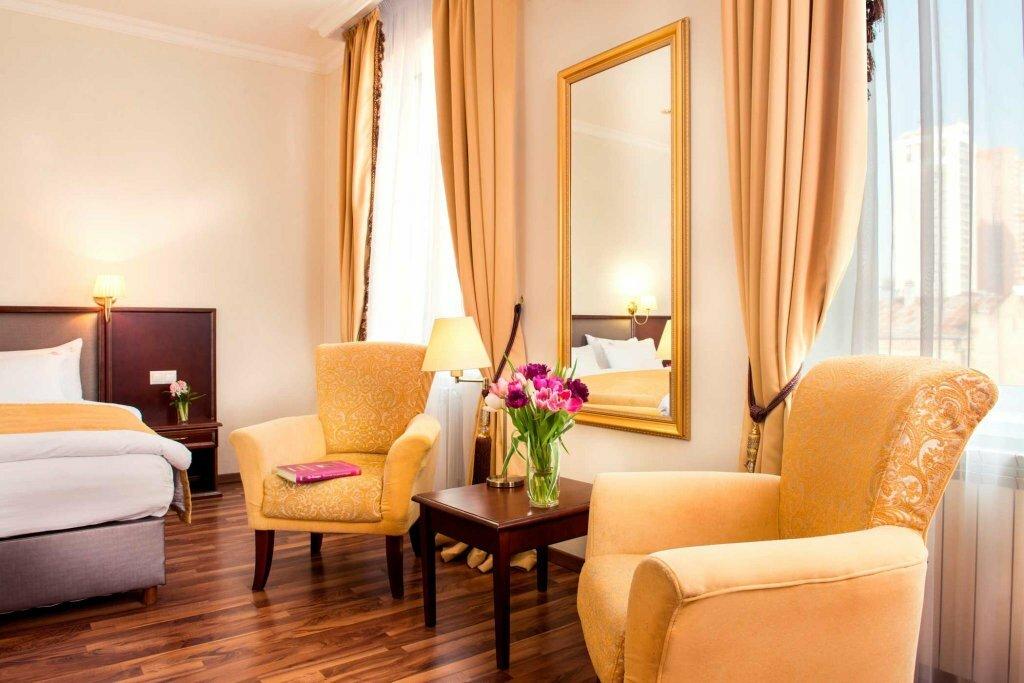 готель — Greguar Hotel & Apartments — Київ, фото №8
