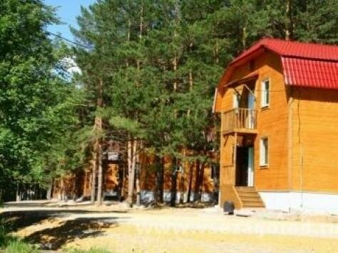 Country House Vostok