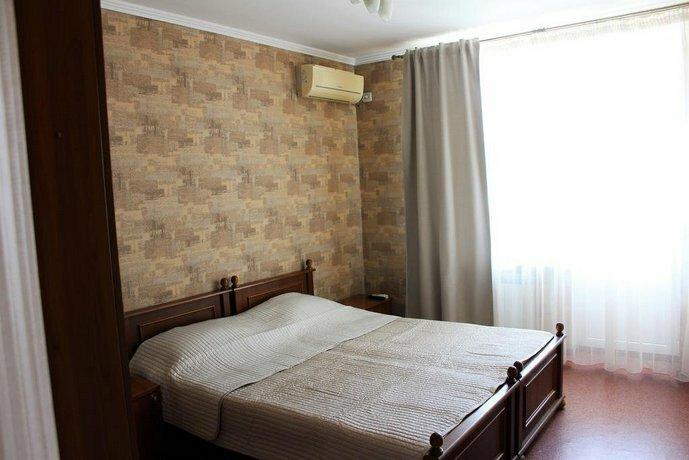 Гостевой дом Сарисса