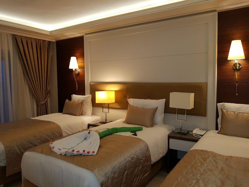 otel — Grand Marcello Hotel — Fatih, photo 1