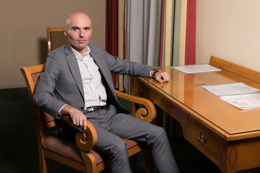 юридические услуги — Грачев и партнеры — Красногорск, фото №2