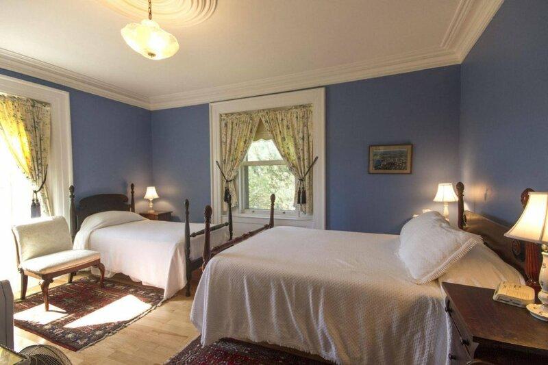 Homeport Historic Bed & Breakfast/Inn c 1858