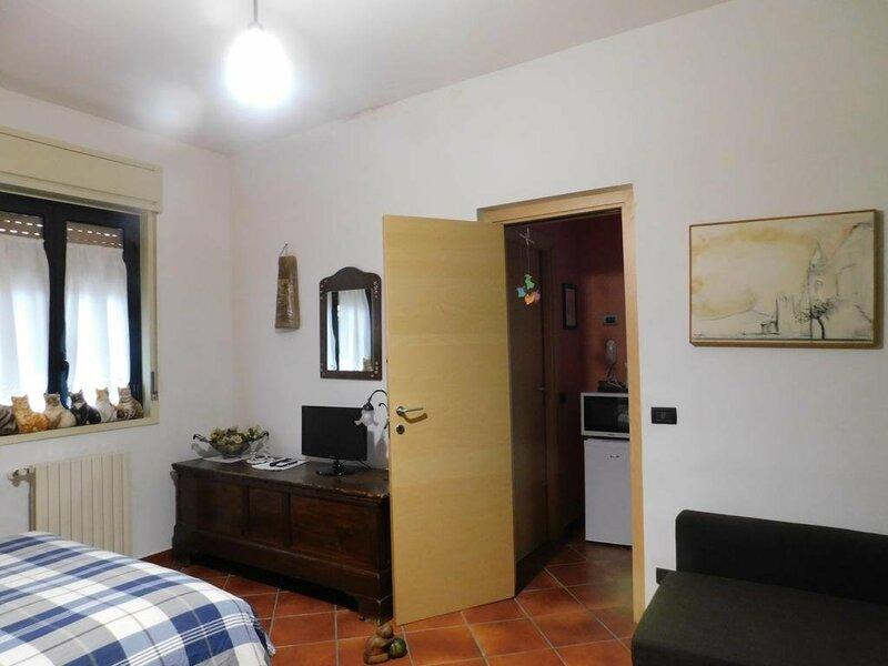 B&b Casa Margherita