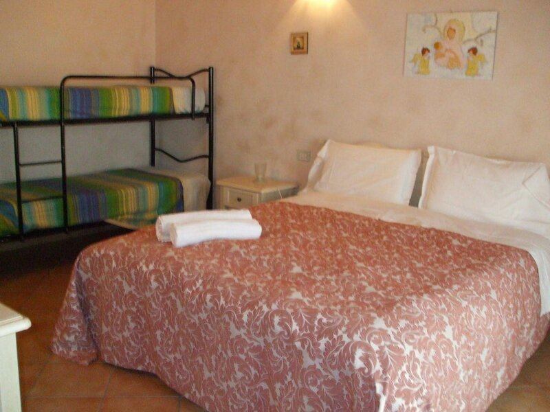 Agriturismo Nuvolino - Guest House