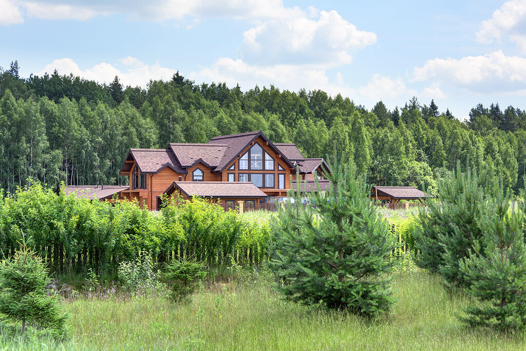 агентство недвижимости — Коттеджный поселок Пестово - Официальный офис продаж — деревня Румянцево, фото №4