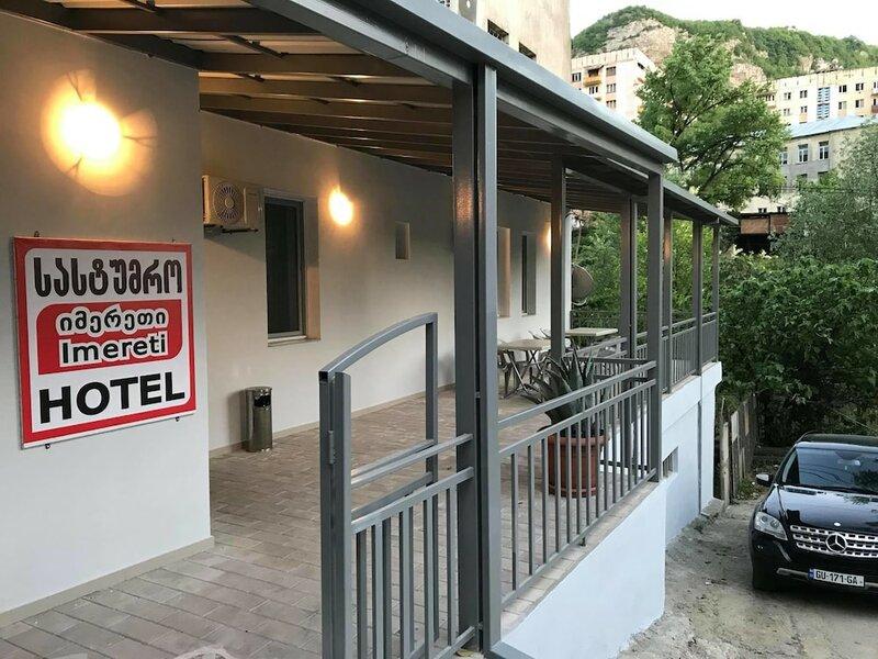 Hotel Imereti Zestafoni