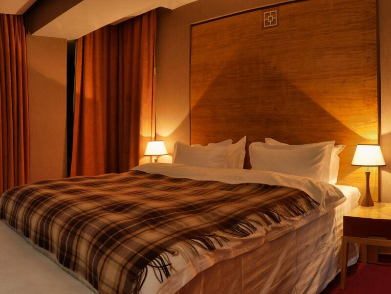 The Corporate Hotel & Resort Nukht