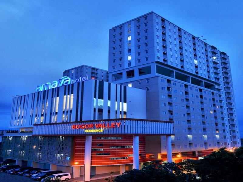 Arnava Bogor Hotel