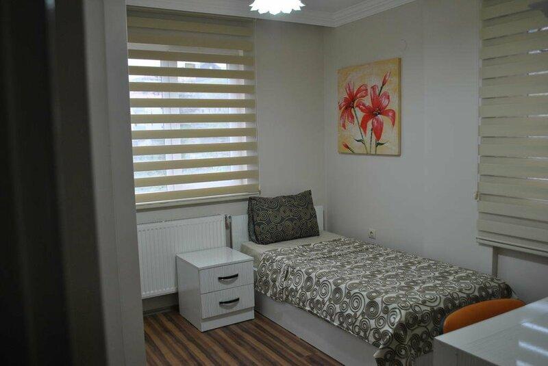 Avrasya VIP Suite 2