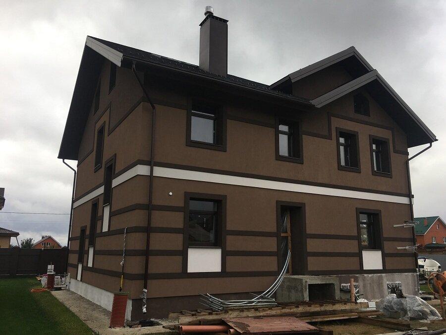 зодчий фасад москва фото домов что сентябрьская победа