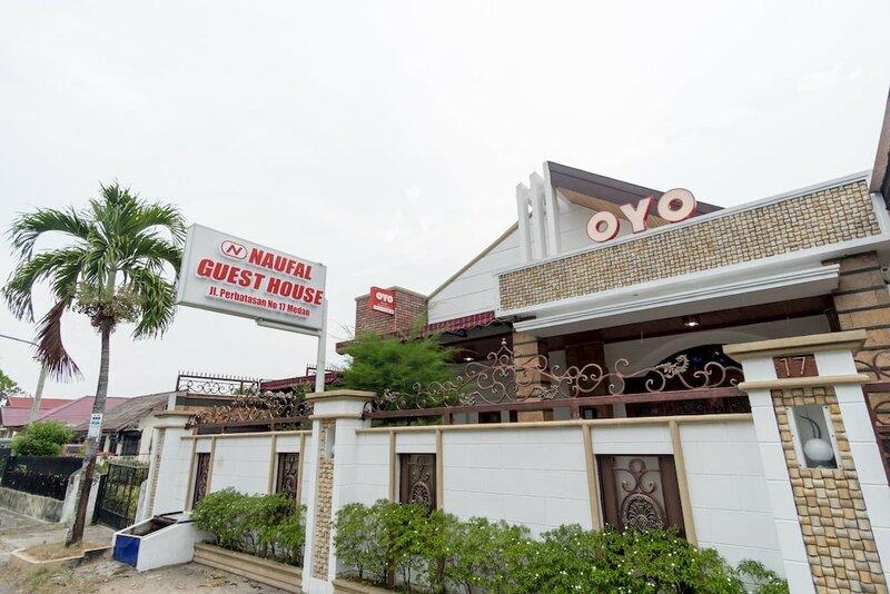 Oyo 619 Naufal Guest House Syariah