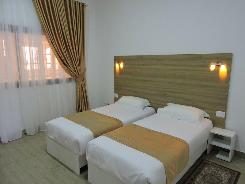 Hôtel Al Baraka