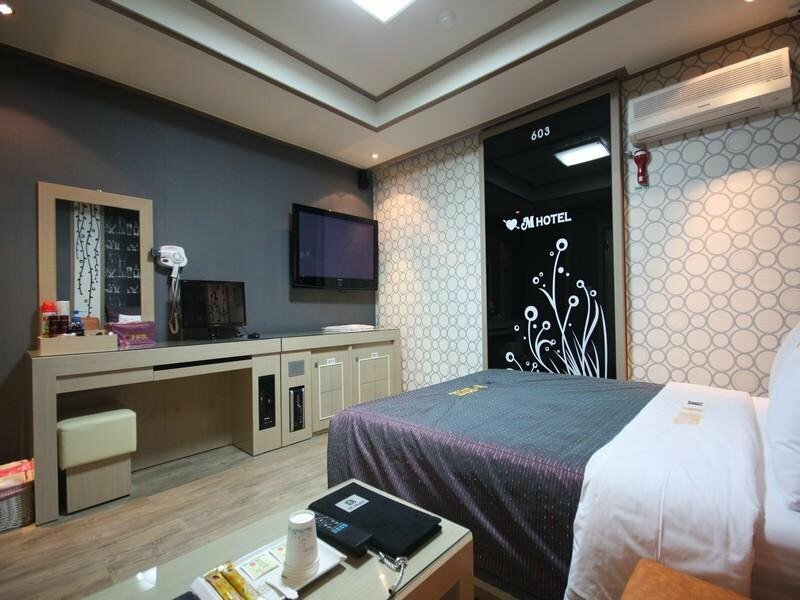 M Motel Pyeongtaek