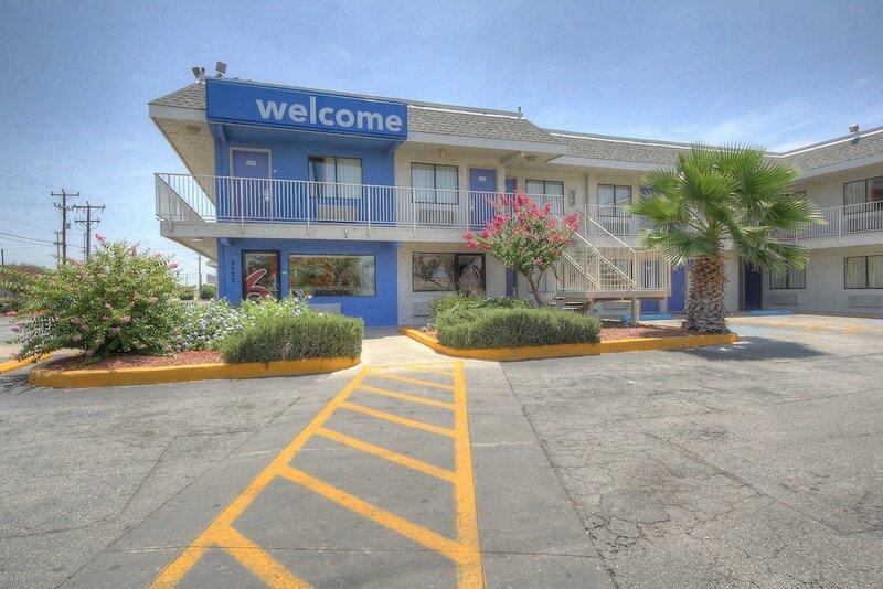 Motel 6 San Antonio, Tx - Fort Sam Houston