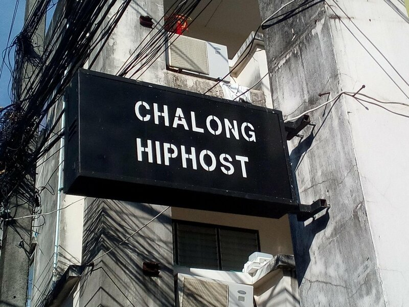 Chalong Hip Host And J. J. Bar