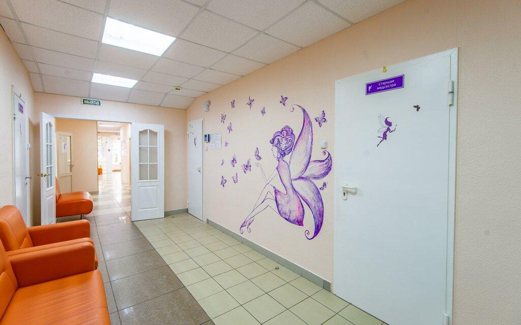стоматологическая клиника — Стоматология Зубная фея — Хабаровск, фото №4