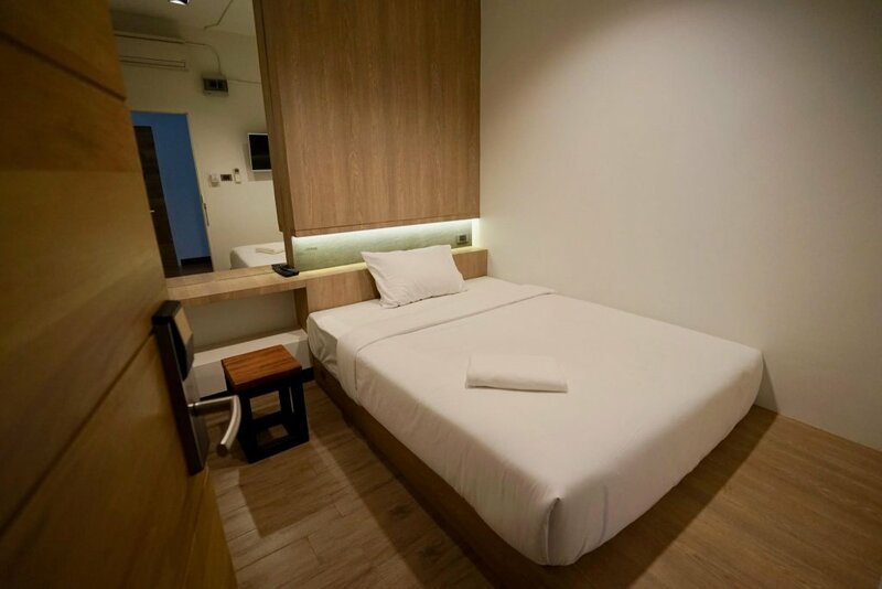 T Hostel @ Victory Monument