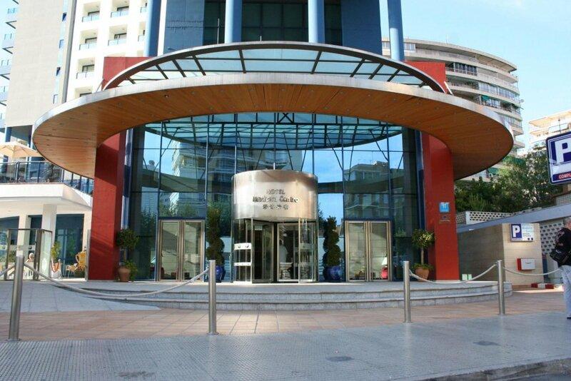 Hotel Madeira Centro