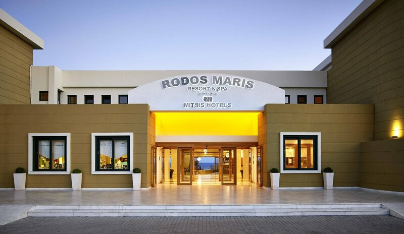 Mitsis Rodos Maris Resort & SPA - All Inclusive