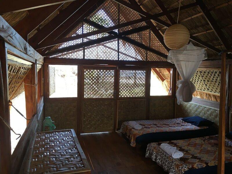 Sumba Adventure Resort