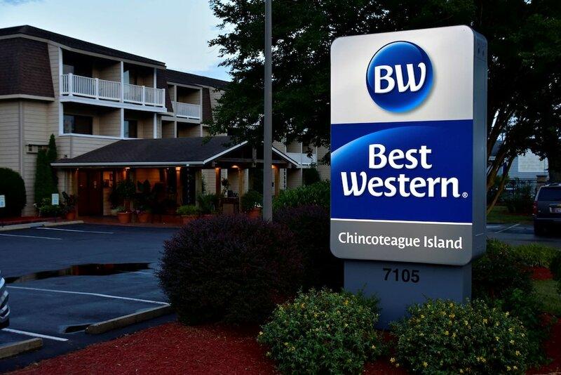Best Western Plus Chincoteague Island