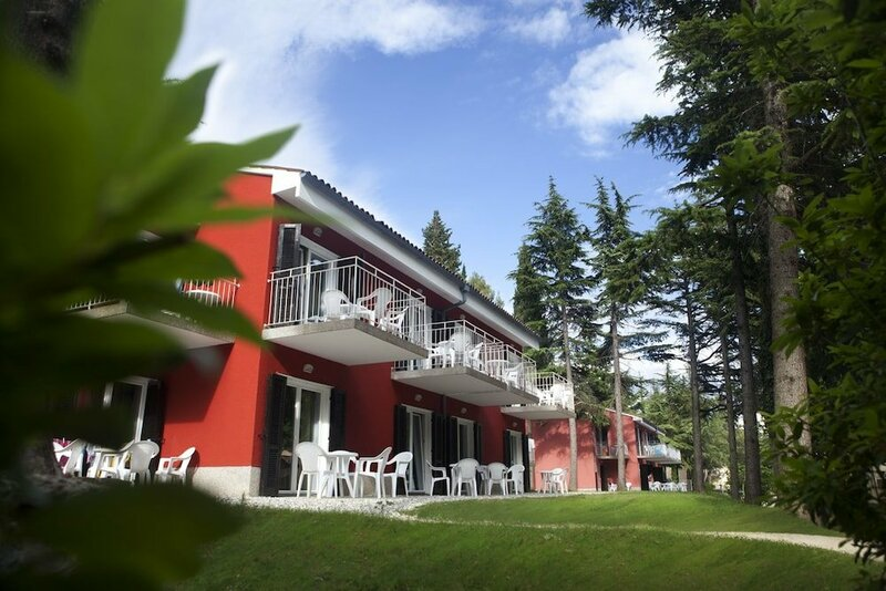 Villa Adriatic Hotel & Resort Adria Ankaran