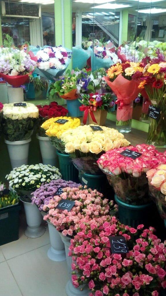 Цветов, доставка цветов на мичуринском