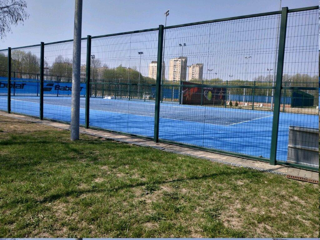 спортивный комплекс — Серебрянка — Минск, фото №1