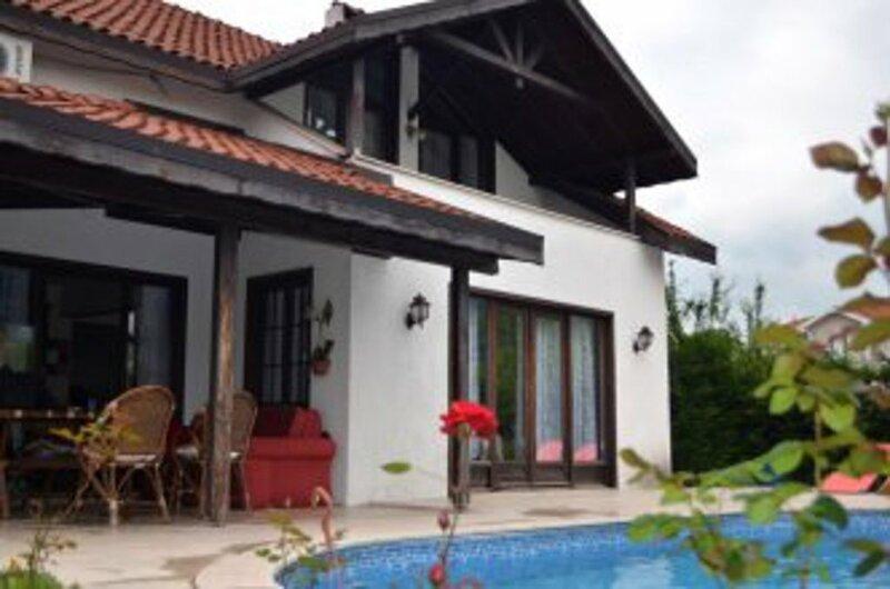 Villa Ozdilek