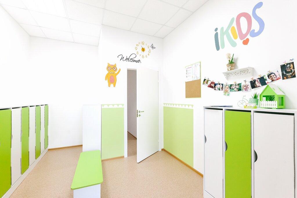 детский сад — Айкидс — Кемерово, фото №2