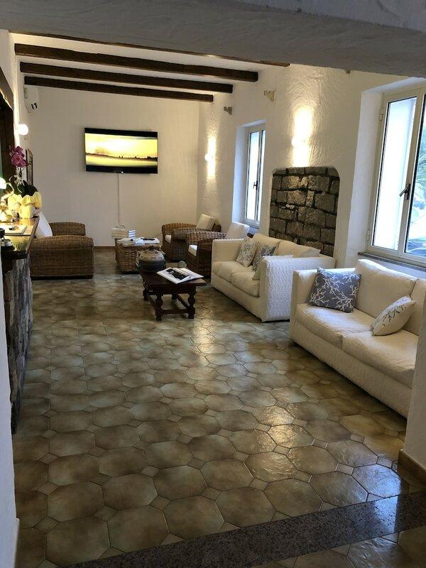 Hotel Canne Al Vento