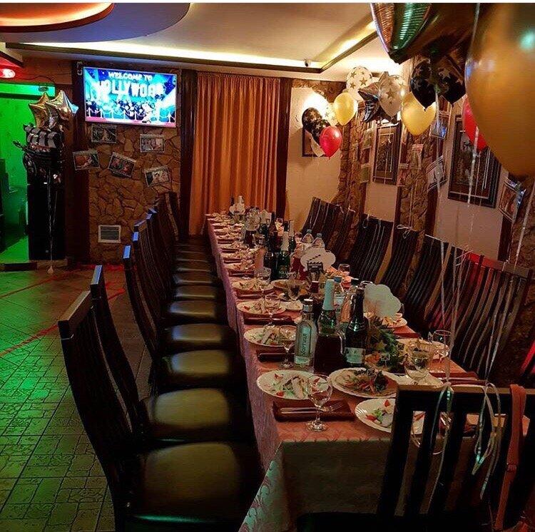 Рестораны в ханты мансийске с фото