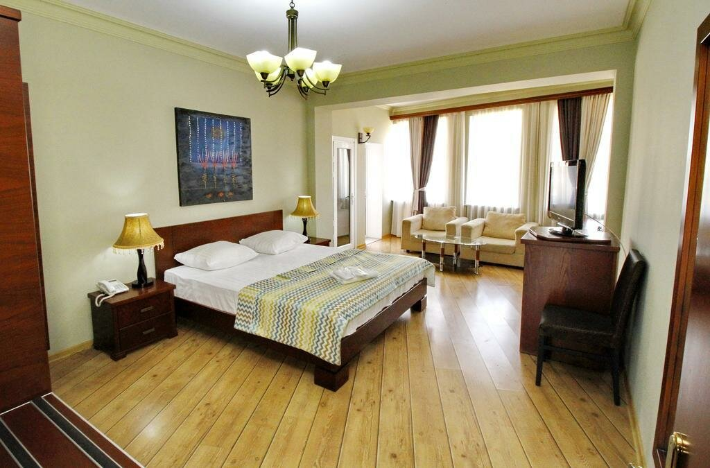 гостиница — Penthouse — Тбилиси, фото №1