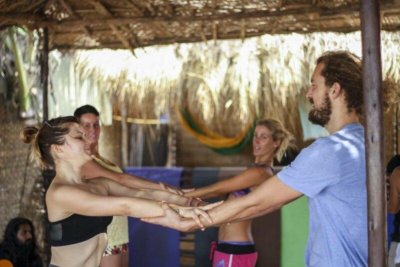 Lotus Oasis Beach Huts Resort