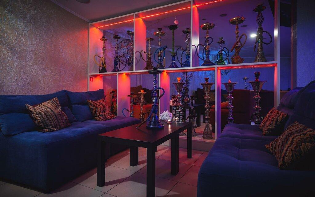 кальян-бар — Кальянная Paprika Lounge — Мытищи, фото №1