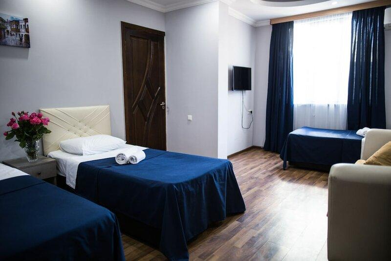 Апарт-Отель Central Batumi
