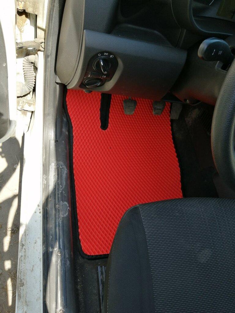 ковровые покрытия — Eva коврики exclusive — Самара, фото №9